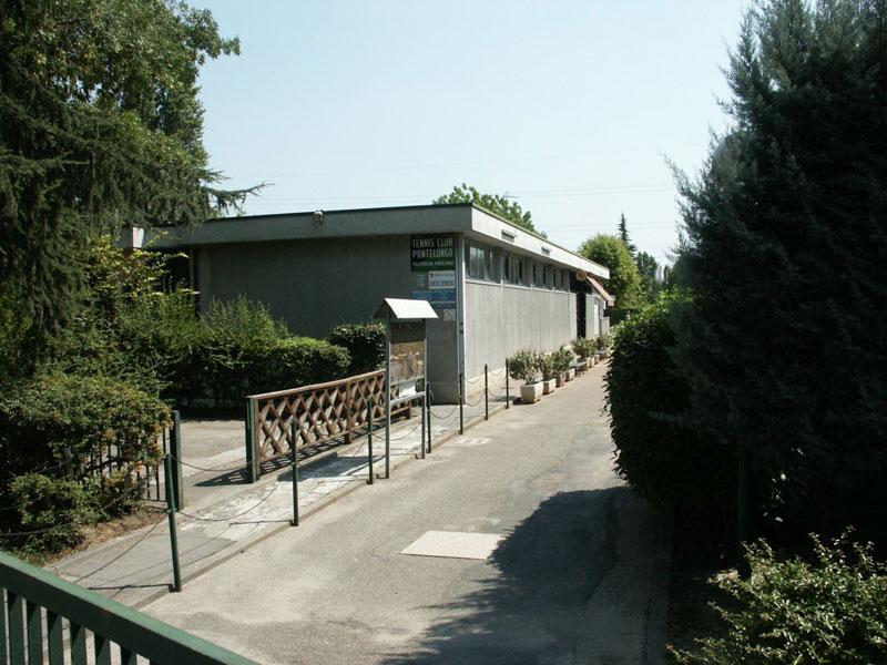 Impianti Sportivi tennis beach volley Polisportiva Pontelungo Bologna