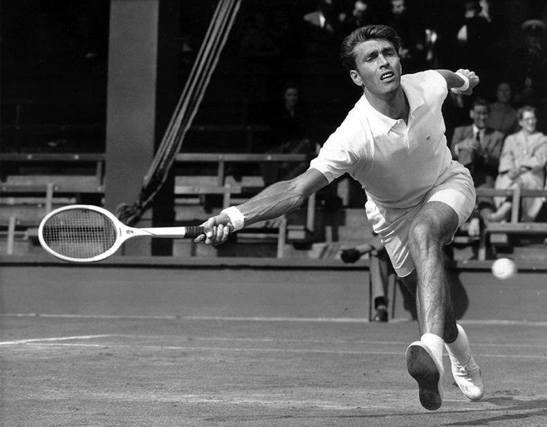 Orlando Sirola tennis Come eravamo Polisportiva Pontelungo Bologna storia